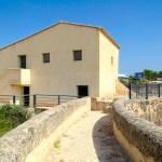 Casa de l'assuter de Sant Joan