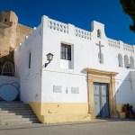 Ermita de Santa Cruz (Alicante)