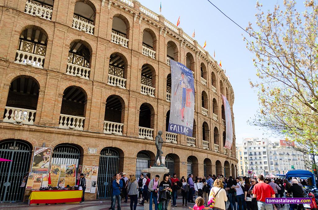 plaza-toros-valencia
