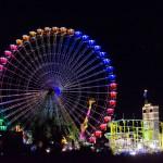Feria de Navidad (I) #Alicante