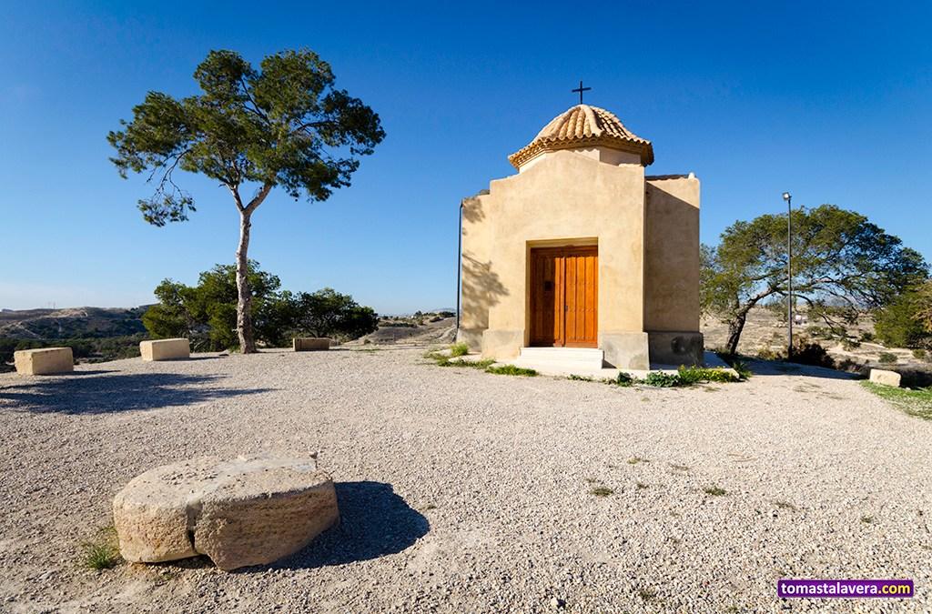 Ermita del Calvario (II) #SantJoan