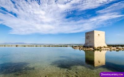 Torre de Tamarit #SantaPola
