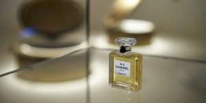 Chanel No. 5: Provocative and Important