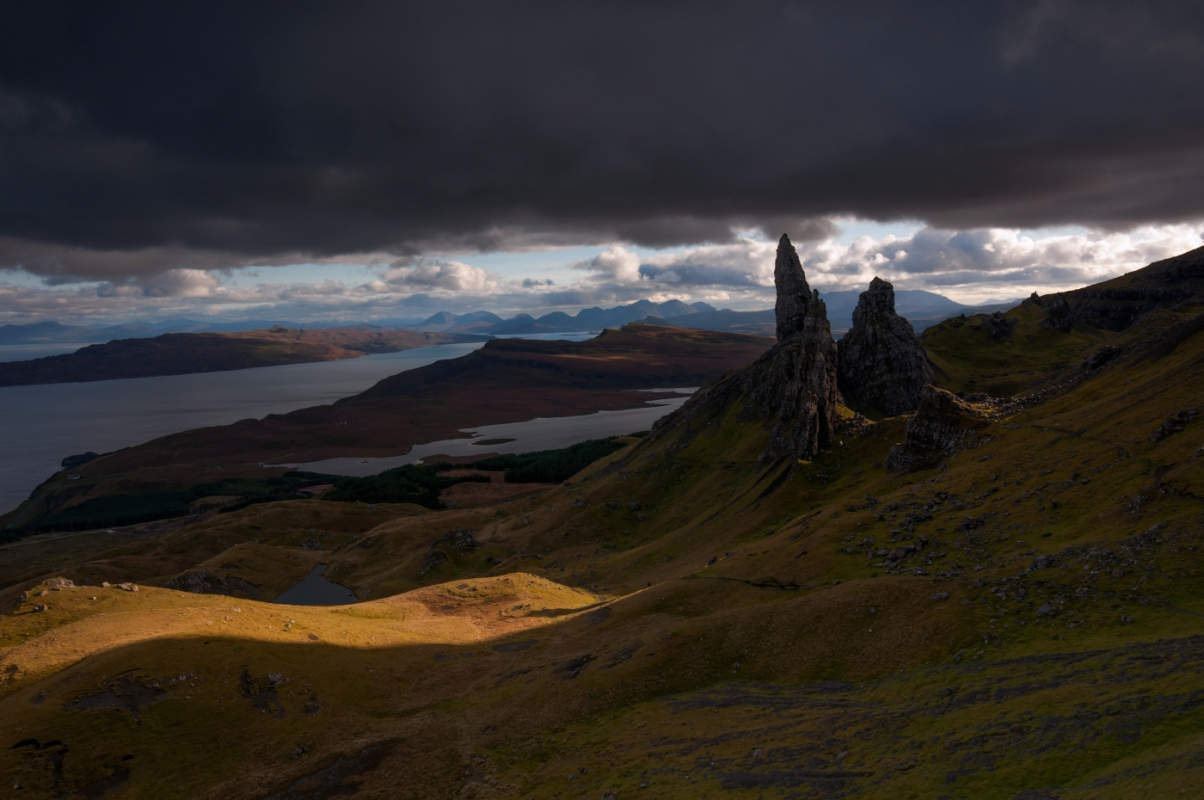 Scotland Landscape Photography Stunning Photographs Of Various Locations Highlands And More