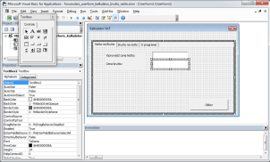 Kurs Excel VBA - Formularz UserForm strony MultiPage