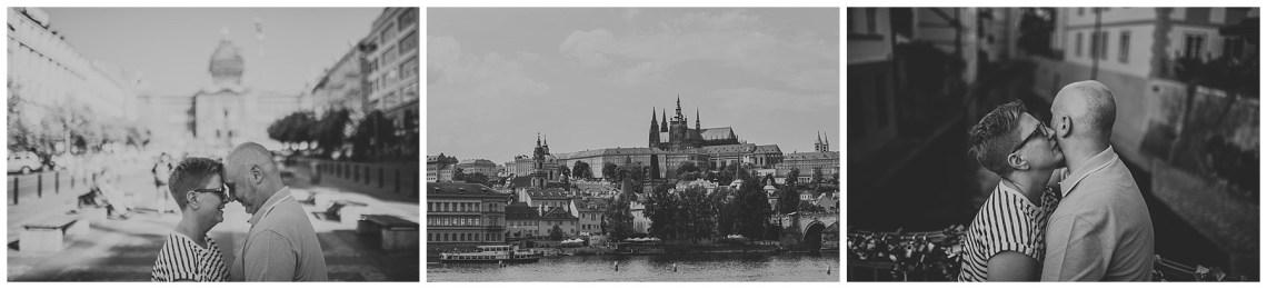 Praga Czechy
