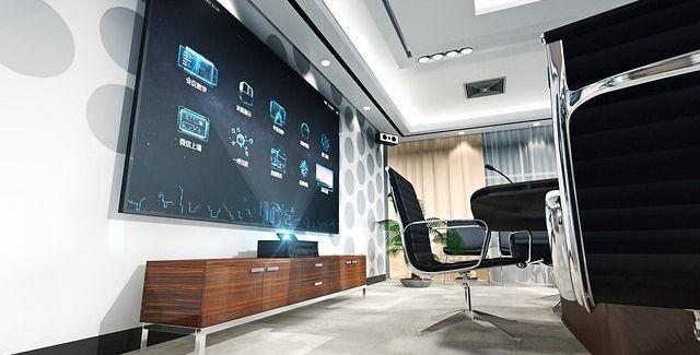 LG y Samsung los fabricantes de pantallas más finas