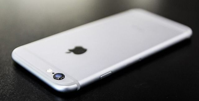 iPhone 6s 64GB barato