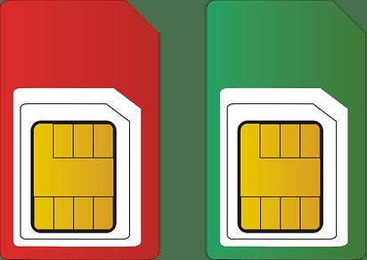Móvil Dual SIM