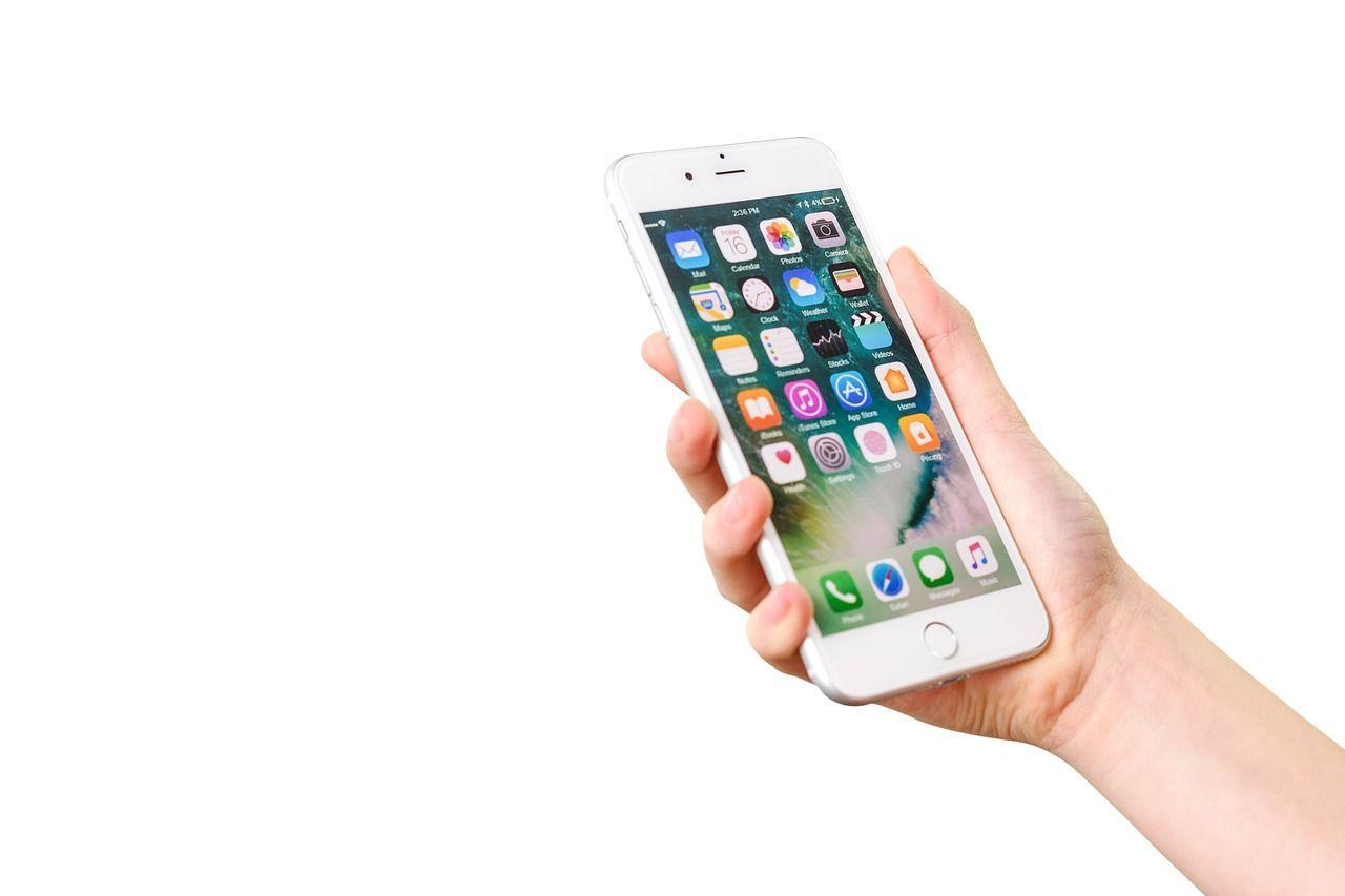 Seguro iPhone 7