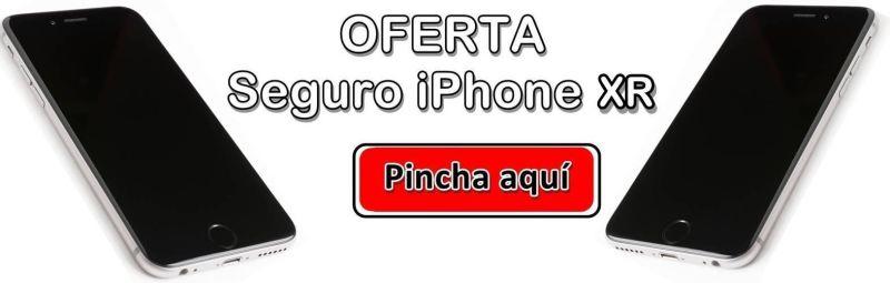 Seguro iPhone XR