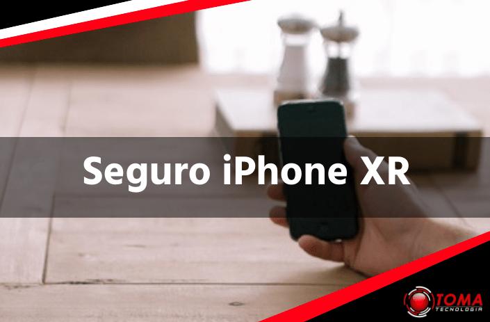 Seguro para iPhone XR