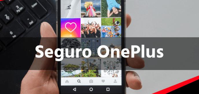 Seguro OnePlus