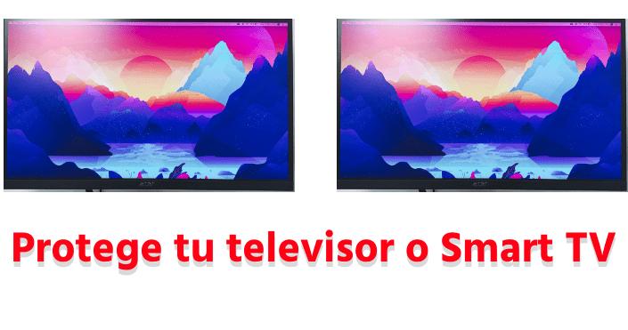 Oferta por asegurar para televisores y Smart TV baratos