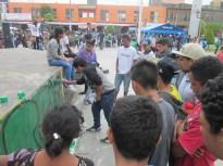 Foto Comunidad Callao Underground