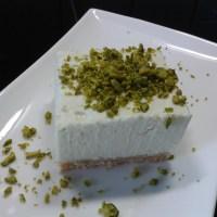 Limetten-Avocado-Kuchen