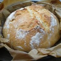 Das Brot....