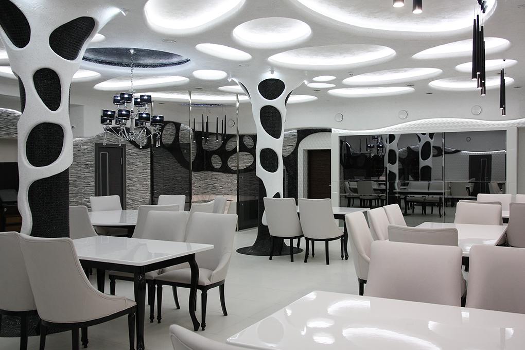 Ресторан Арена (АРЄНА) в Хмельницькому вул. Проскурівська ...