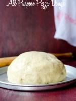 all purpose pizza dough