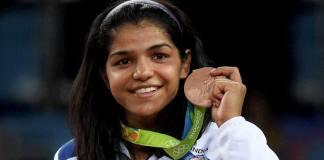 10 Interesting Facts About Indian Wrestler Sakshi Malik Tomatoheart.com 3