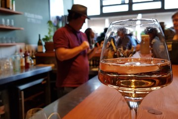 publik wine bar cape town