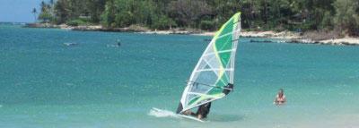 Kanaha Beach