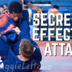 Secret To Effective Jiu Jitsu Attacks