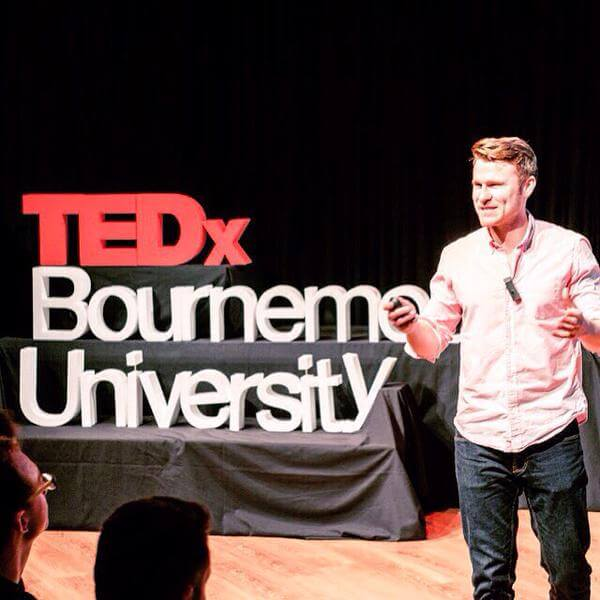 TEDx Bournemouth Part 6: – The Team Behind The Talk