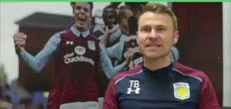 Aston Villa Have Appointed Performance Psychologist Tom Bates
