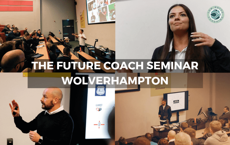 The Future Coach Seminar Wolverhampton – Success!