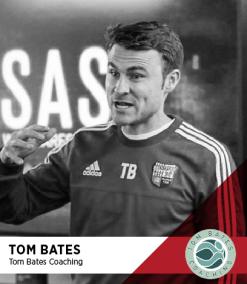 Tom Bates Chicago