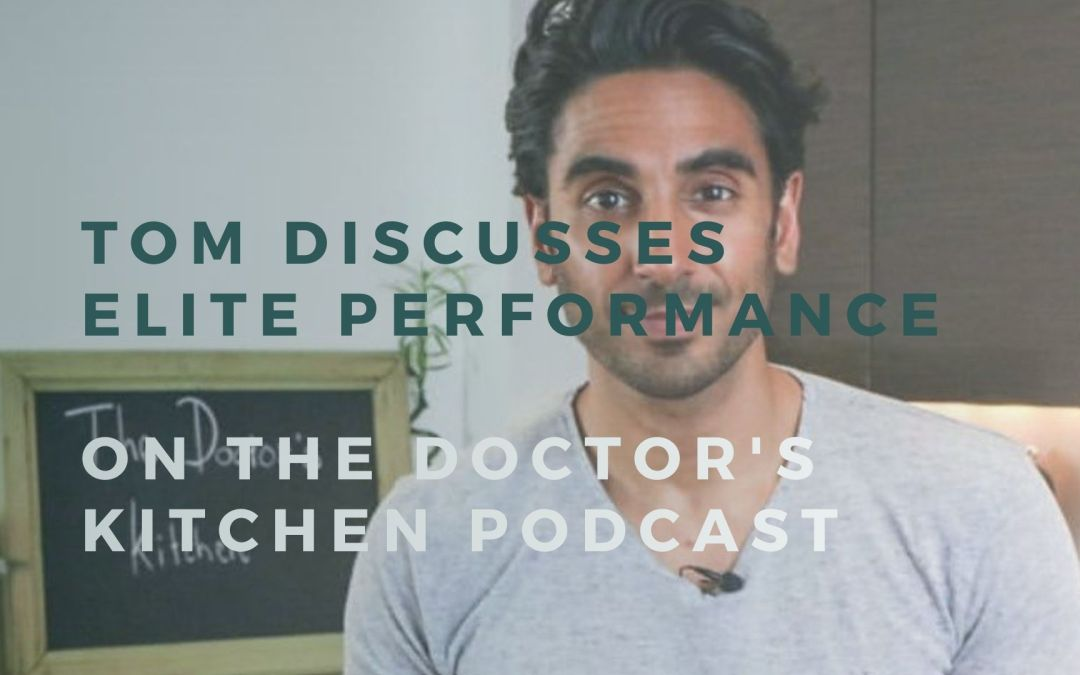 The Doctors Kitchen Podcast