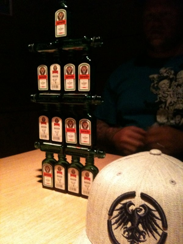 Austria is all about the Jager