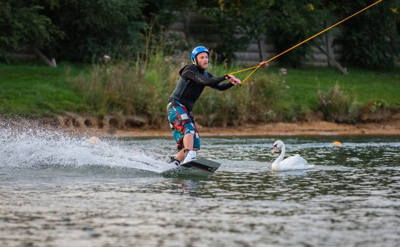 Some Wakeboard Photos