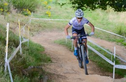 Mountain Bike Training Tips