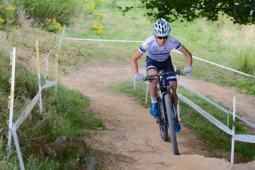 Mountain Bike Training Tips