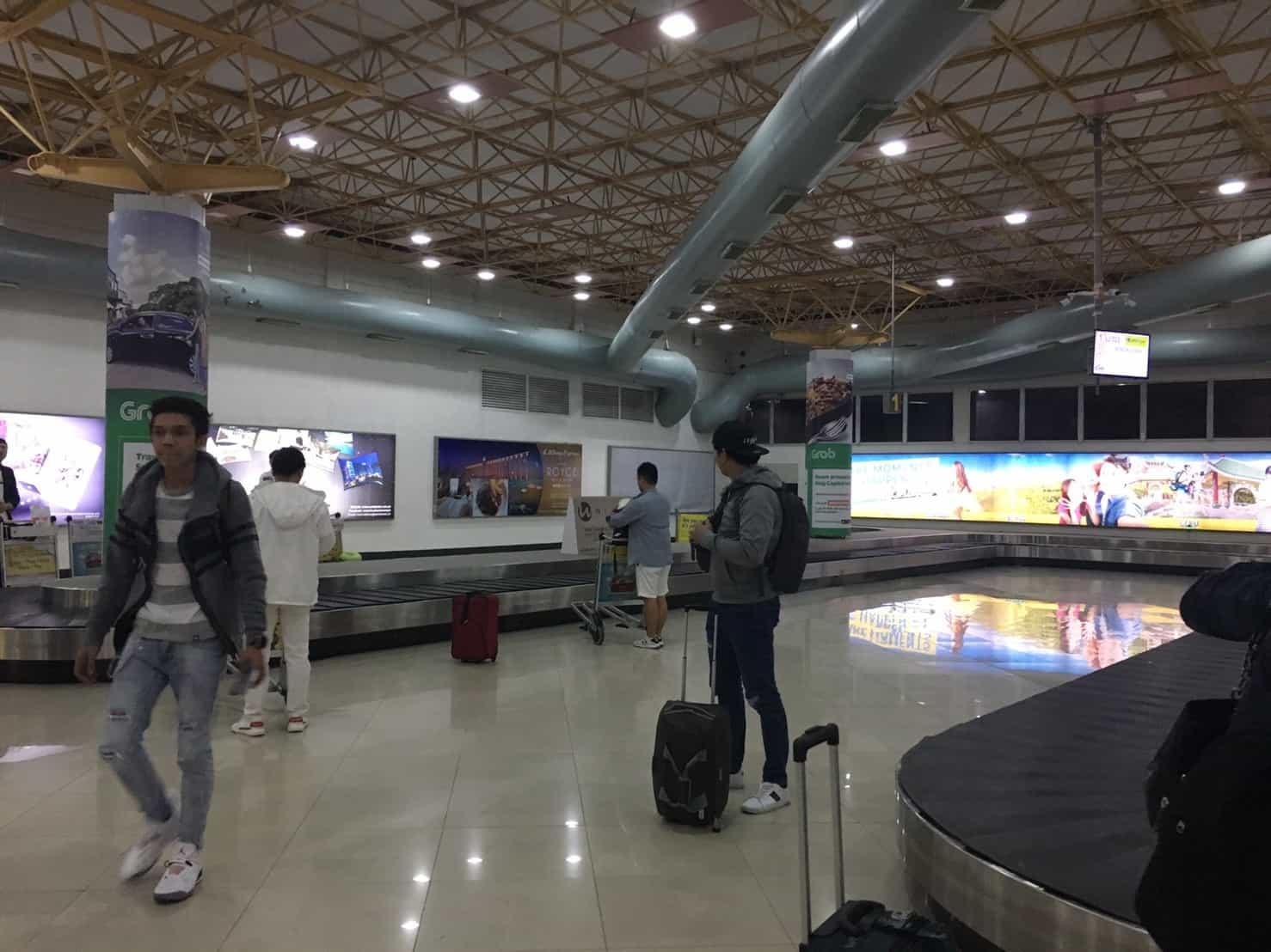 ClarkAirport