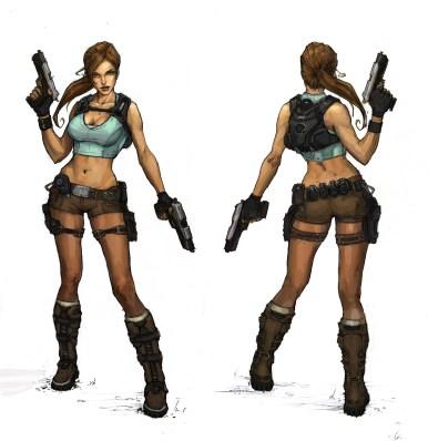 Lara Front & Back - color 2