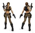 Lara Front & Back - pants color 10