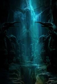 Odin area