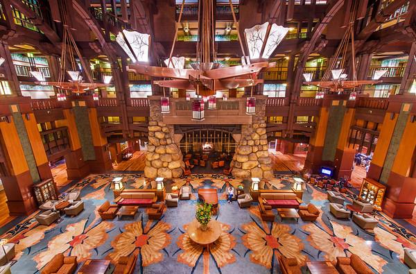 Disneys Grand Californian Hotel Amp Spa Review Disney