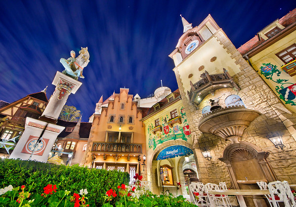 Top Themed Disney World Restaurants Disney Tourist Blog - Best disney table service restaurants