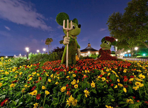 disney flower and garden. Let\u0027s Start By Hitting You With Some Fact-bombs. Just To Give An Idea Of How Impressive Epcot Looks At This Time Year, Here Are Stats: Disney Flower And Garden Y