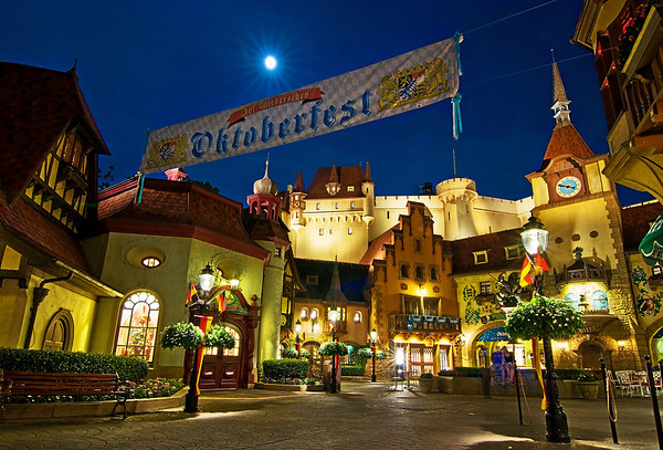 Best Epcot Restaurants Disney Tourist Blog