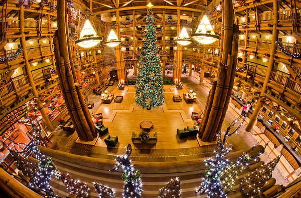 Disney S Wilderness Lodge Review Disney Tourist Blog