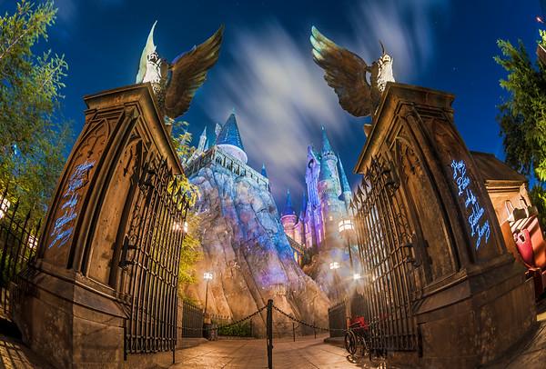Walt Disney World V Universal Orlando Disney Tourist Blog