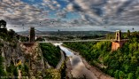 4: Purely for the HDR image of the bridge - Gary Horne