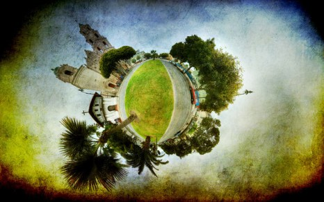 mission dolores hdr panorama stereo planet-texture-M