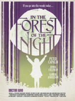 Episode 10: The Forest of the Night