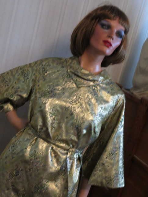 new julien 60s dresses metallic 10.04 043